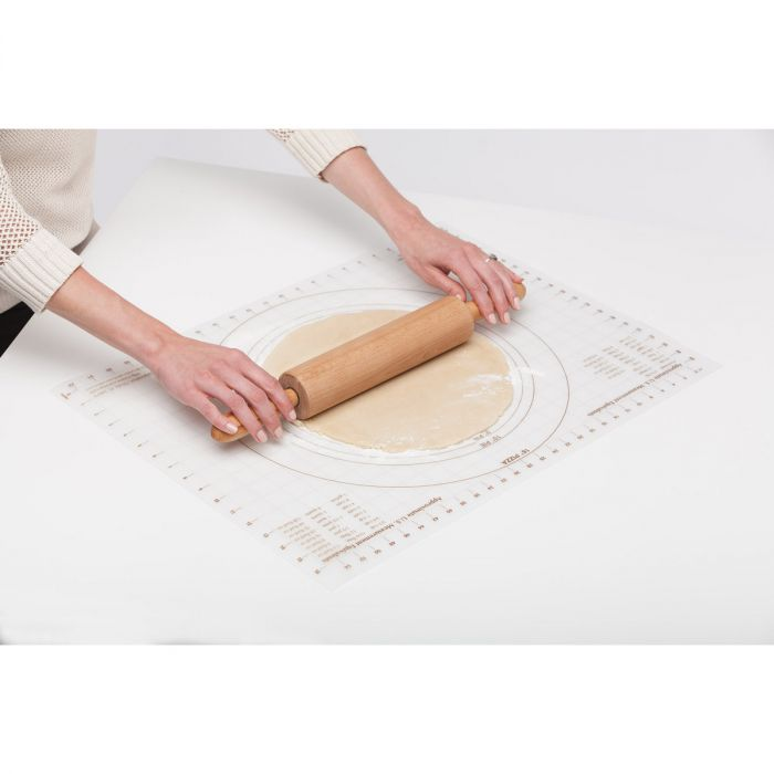 Mrs. Anderson's Baking Non-Slip Pastry Rolling Mat